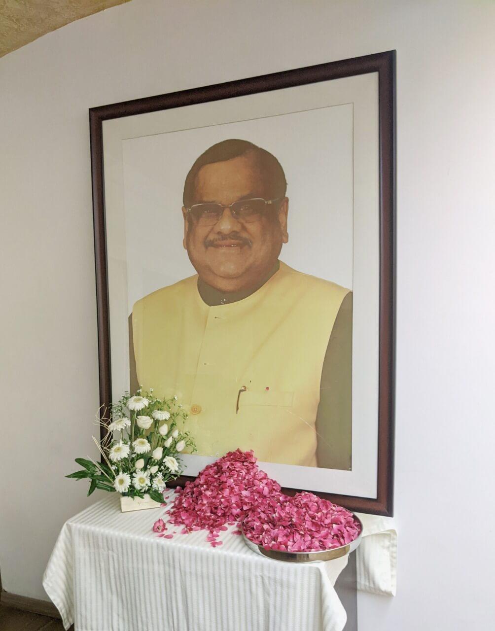 Death anniversary of akhilesh das ji (2)